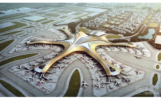 机架式电源中标北京大兴国际机场(北京新机场航站楼、停车楼)项目