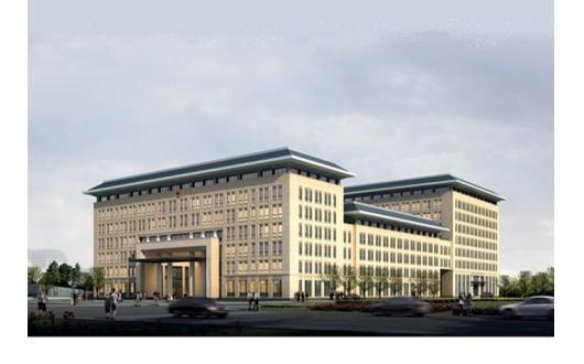 国家高检院582工程